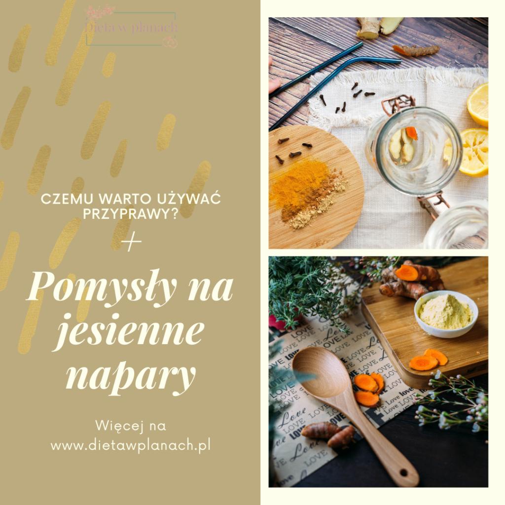 jesienne napary - top 3